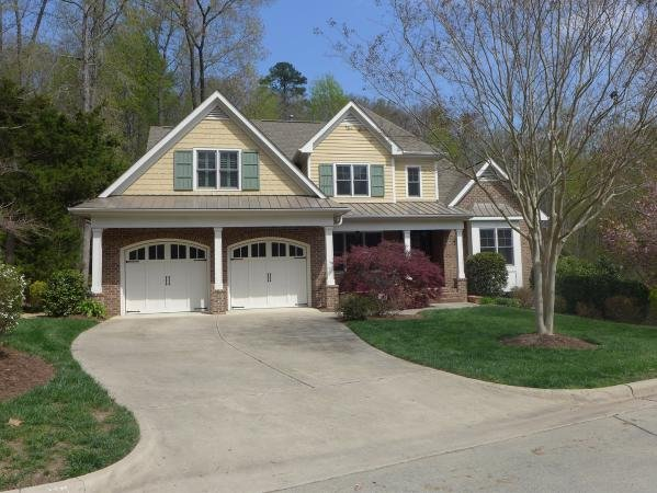 74009 Harvey - House for rent in Chapel Hill, NC